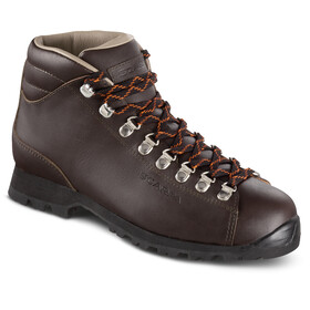 Scarpa Primitive Chaussures, brown